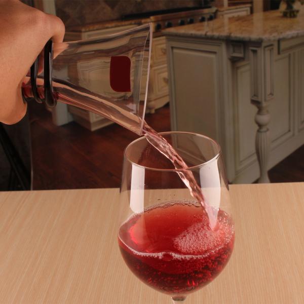 Mini Glass Decanter for Sale