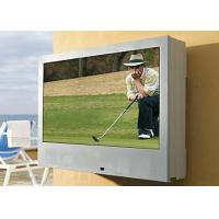 Buy Moisture Proof Outdoor Advertising Display / LED Advertising Screen Energy Efficiency at wholesale prices