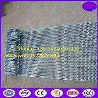 Quality Flat Wire Conveyor Belts Made in China for sale