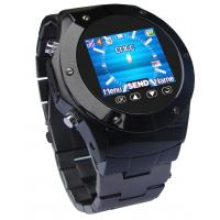 Quality Samsung Touch Screen GSM Multimedia Cell Phone Watch with 1.3M Pixel Camera for sale