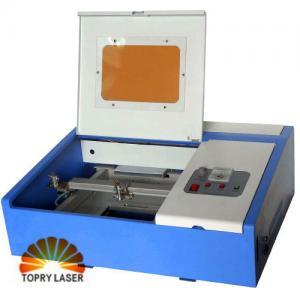 China Desktop Mini Laser Engraving Cutting Machine (JM530) on sale