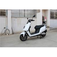 China DC 1600W Electric Road Scooter , Road Legal Electric Scooter For Adults  on sale