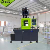 China High Durability Auto Parts Manufacturing Machines / LSR Injection Machine on sale