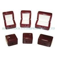 Quality wooden jewelry boxes,Wooden jewelry Boxes Series for sale