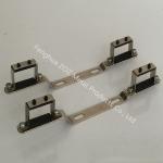 China ZZ18552 PEX Manifold Mounting Brackets  ,Manifolds Mounting Brackets Set wholesale