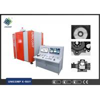 Quality 450KV Steel Pipe Cylinder Industrial X Ray Machine Unicomp Ductile Iron UNC450 for sale