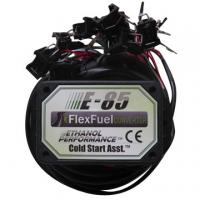 Quality E85 CAR AUTO CONVERSION KIT E85 UPGRADE KIT ETHANOL FLEX FUEL WITH COLD START ASST., 8CYL for sale