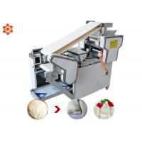 Quality Commercial Automatic Pasta Machine Dumpling Skin Maker Machine Easy Operation for sale