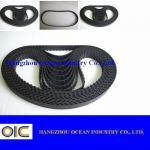 Quality Rubber Timing Belt , type P2M , P3M , P5M , P8M , P14M for sale