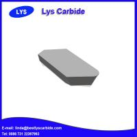 Quality B1 B2 B3 Brazed tips tungsten carbide insert from China for sale