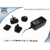 Wall Mount AC DC Power Adapter 12V 2A Output With Indicator Light