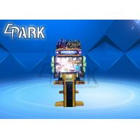 "Quality 220V 300W 55"" Transformers Shooting Arcade Machines for sale"