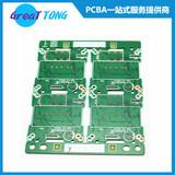 China Speed Measurement Equipment Muilter Layer Thick Board PCB Prototype-Shenzhen Grande for sale