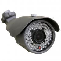 Quality H.264 IP67 Bullet HD-SDI Camera Waterproof FTP , Auto White Blance for sale
