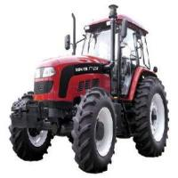 Quality Foton/Lovol Tractors With Engine Power From 20hp To 265hp for sale
