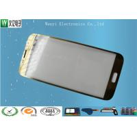 Quality 0.125mm PC Touch Screen Membrane Switch Overlay With Light Changeable Reflex Color for sale