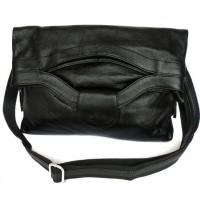 Quality Lady Style Real Leather Unique Design Messenger Shoulder Bag Handbag #2359 for sale