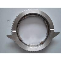 Quality Steel Gears Rotary Printing Machine Spare Parts Repeat Head Replacement for sale