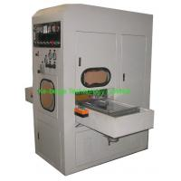 Quality Continuous Blister Pack Sealing Machine , High Frequency Blister Welding Machine for sale