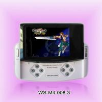 China Slid-Able Panel,Panel Can Be Moved Up and Down MP4 Player (WS-M4-008) on sale