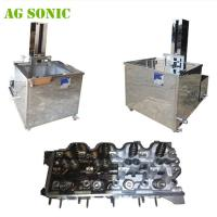China Tyre Tunnel Car Washing Machine With Pneumatic Lift  Automatic Ultrasonic Cleaner Power Lift With Agitation on sale