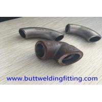 Quality Forged Elbow 6000LB socket weld(SW) Alloy steel Elbow ASTM A182 F5 for sale