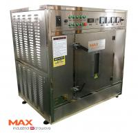 Quality 18kw Batch Oven Model Industrial Microwave Heating Machine On Hot Sale for sale