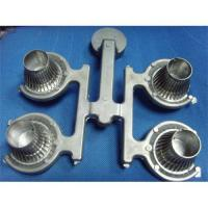 Quality 4. Aluminum/Aluminium and Zinc die casting products/parts for sale