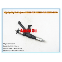 Quality High Quality Fuel Injector 095000-7170 095000-7172 095000-7171 for HINO P11C 23670-E0370 for sale