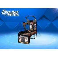 Quality Activities Deluxe Arcade Basketball Game Machine 12 Months Warranty for sale