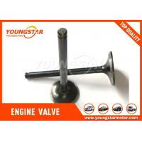 Quality Car Engine Valves For NISSAN Truck E 23/F22  SD23 13201-L2000  (IN) 13202-L2000 (EX) for sale