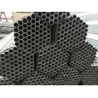 Quality Quality Scaffolding Tubes with best price 48.3*3.5mm for sale
