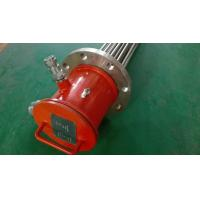 Quality Explosion Proof Industrial Immersion Heater CE Certification With Thermostat for sale