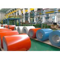Quality PPGI , Hot Dipped Galvanized Steel Sheet , Painting Galvanized Steel Roofing thickness from 0.25-0.8mm for sale