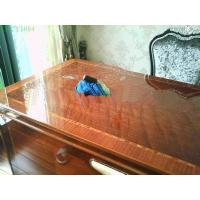 Temporary Plastic PE Protective Film For Furniture Surface Self Adhesive Anti