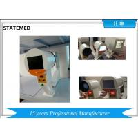 Buy Digital LCD Display Low-Intensity Portable X-Ray Machine Easy Movable For Clinic at wholesale prices