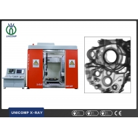 Quality 5 Axis 2D Industrial X Ray Machine UNC225 Radiography System For NDT for sale