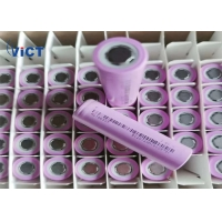 Quality Low And High Temperature 3.65V 2000mAh 18650 Lithium Battery for sale