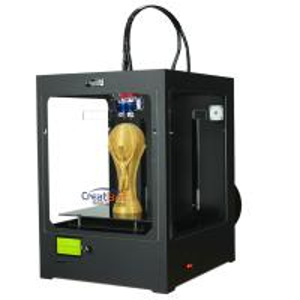 China CreatBot FDM 3d Printer , Digital Printer Machine With 1 Year Warranty on sale