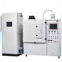 Quality NBS Plastic Wire Flammability Testing Equipment , Smoke Density Chamber for sale