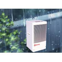 China 5L/H 220V Industry air conditioning system Portable Automatic Dehumidifier on sale