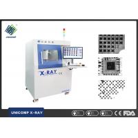 Quality Integrated Generator SMT / EMS X Ray Machine With High Resolution Imaging Chain for sale