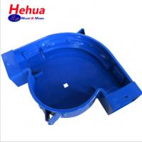 China Cnc Painting Metal Welding Parts Sharp Edge Finish High Precision For Subway Doors on sale