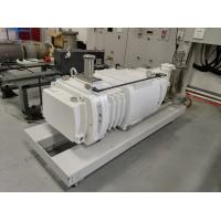 GSD120B 120 m³/h Oilless Dry Screw Vacuum Pump for Lithium Ion Battery Drying
