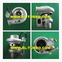 Quality HY35W Turbo charger  3596647 3595654 4025154 3592655 4025227 3597179 for EEA Engine for sale