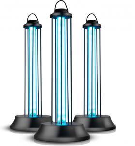 Quality 38W UVC Sterilizing Lamp for sale