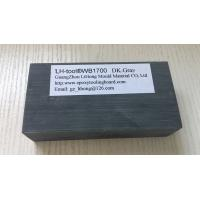 Quality 100mm Thickness Epoxy Resin Board For Sheet Metal Forming / Model Making Board for sale