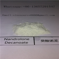 Buy cheap Nandrolone Decanoate DECA Durabolin Steroid CAS 360-70-3 Effective Muscle from wholesalers