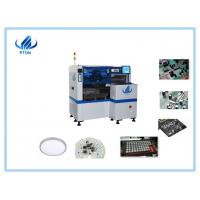 China Bulb Light SMT Mounting Machine HT-E5S LED Production Line Chip Shooter 380AC 50Hz on sale