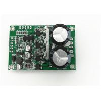 Quality 3 Phase Brushless Motor Speed Controller Duty Cycle 0-100% Rotating Direction Control for sale